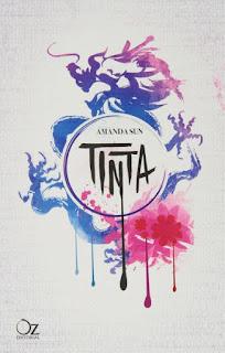 Tinta 1, Amanda Sun