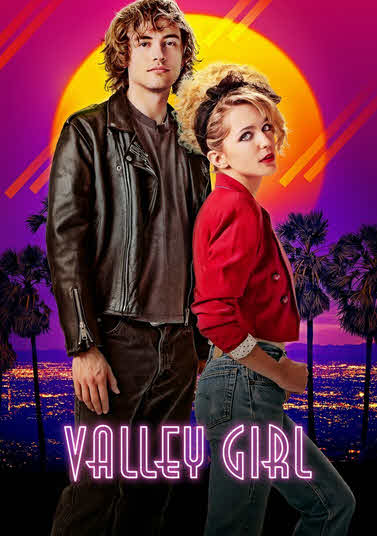 مشاهدة فيلم Valley Girl 2020 مترجم
