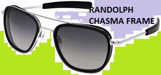 randolph chasma frame