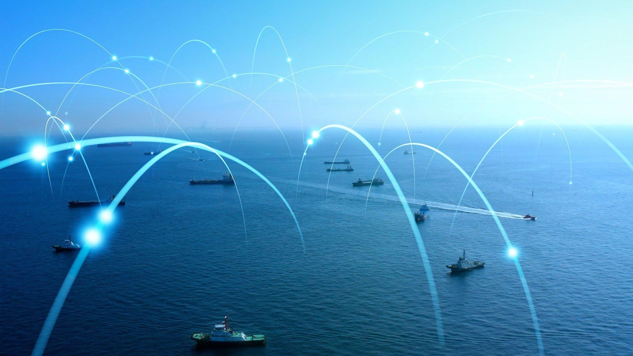 Inteligência Artificial para monitorar cargas marítimas entra em operação