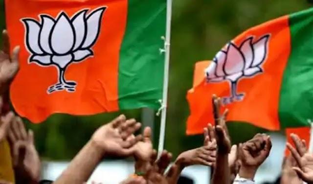 हिमाचल बीजेपी ने चुनाव प्रकोष्ठ की राज्य कार्यकारिणी का किया ऐलान, जानें किसे मिली जिम्मेदारी