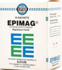 فوار Epimag للحامل