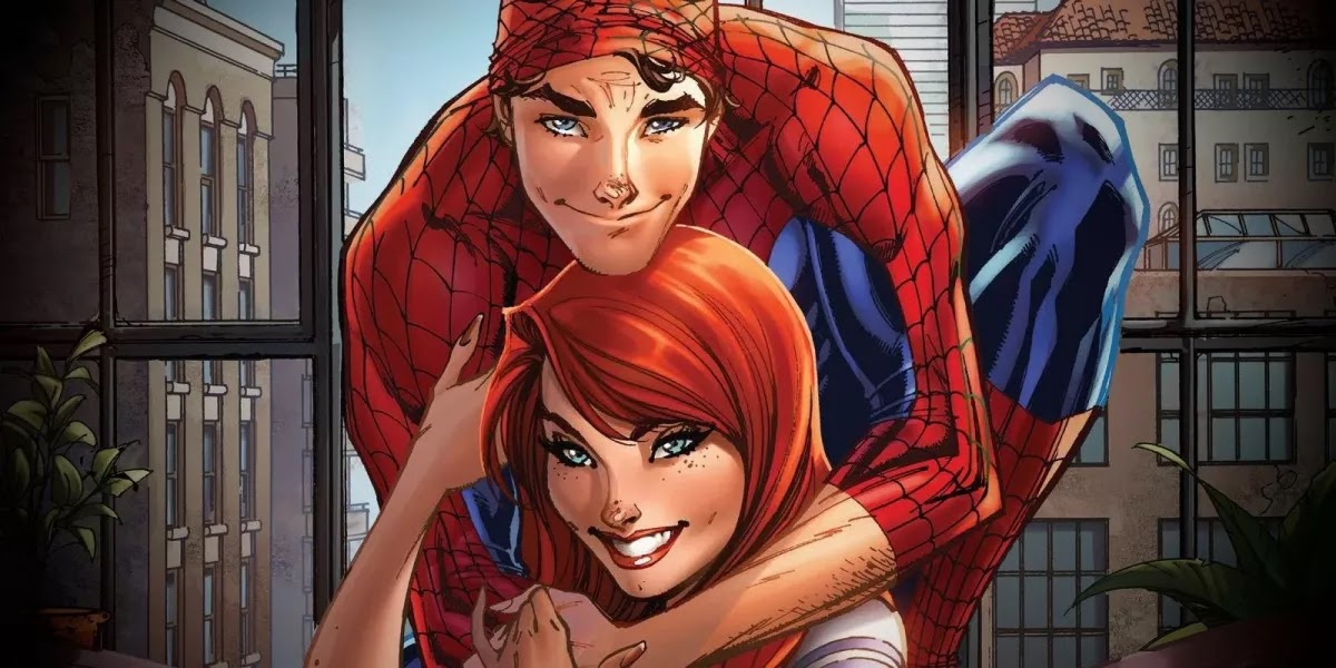 Marvel shows Spider-Man as a toxic lover in his latest comic