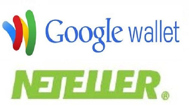 Google Pay To Neteller Money Transfer - Ewalletz