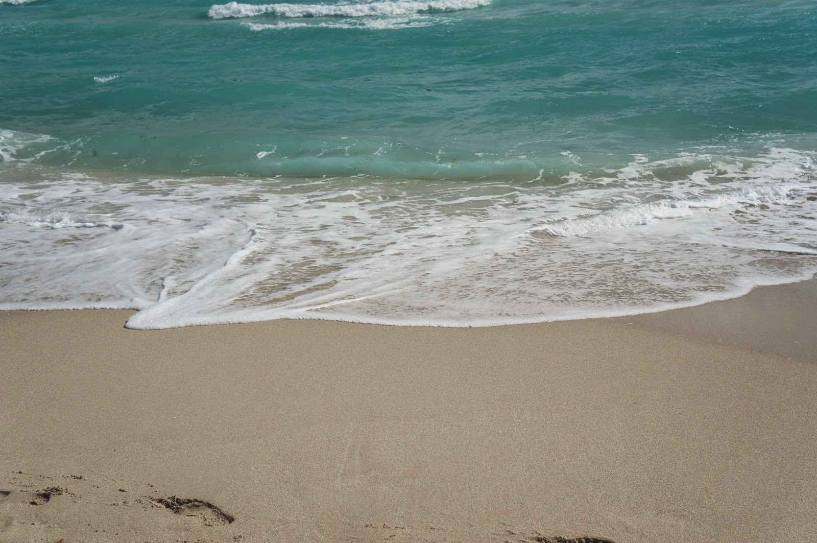 royalty-free picture of the beach sand