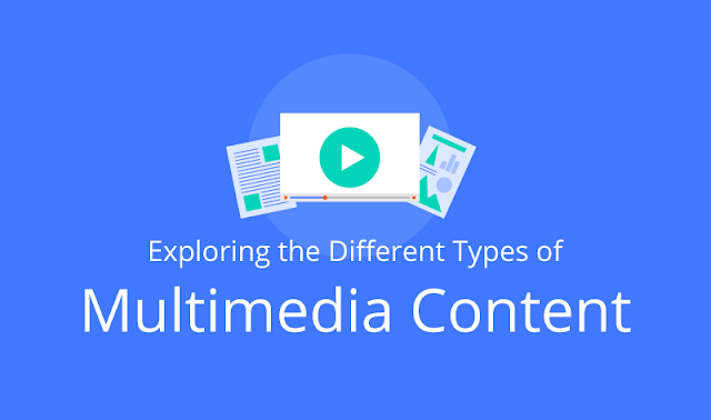 How can multimedia content benefit your content marketing strategy