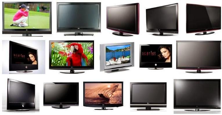 Daftar Harga TV LED Semua Merk Terbaru 2017