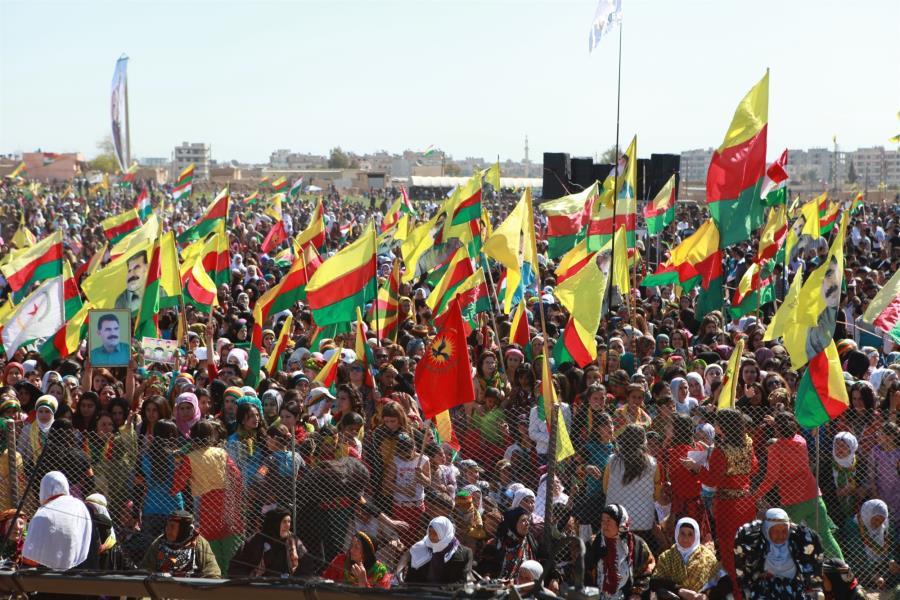 Η σημασία των Κούρδων στη Συρία