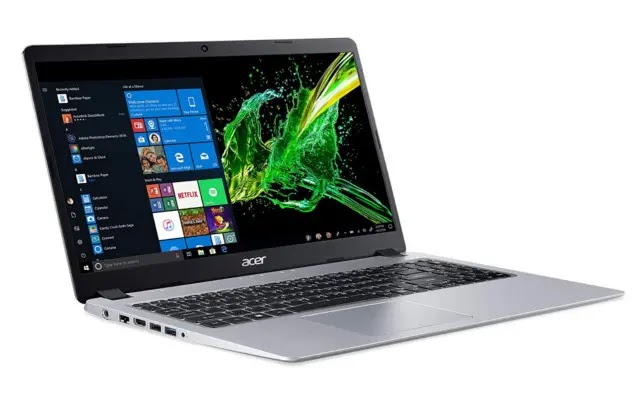 [Review] Acer Aspire 5 A515-43-R19L: High-End Users Beware, this is Not for You