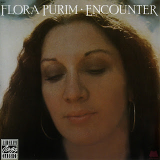 Flora Purim - 1977 - Encounter
