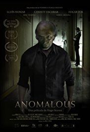 Watch Anomalous Online Free 2016 Putlocker