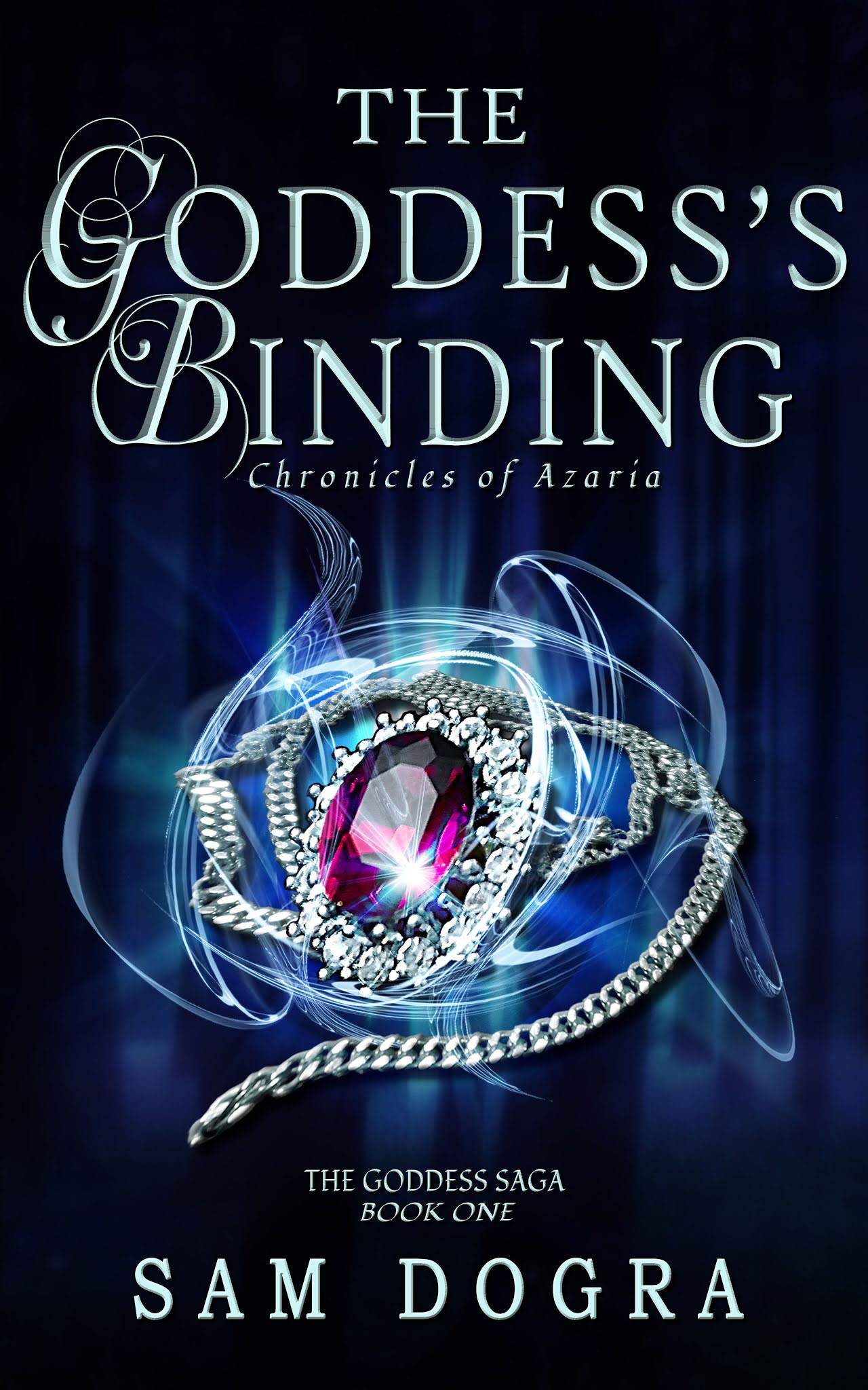 The Goddess's Binding