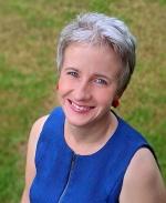 Author Lynne Stringer