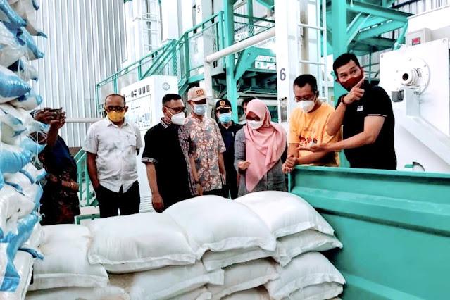 Gubernur NTB : Industri produk lokal kita mampu bersaing