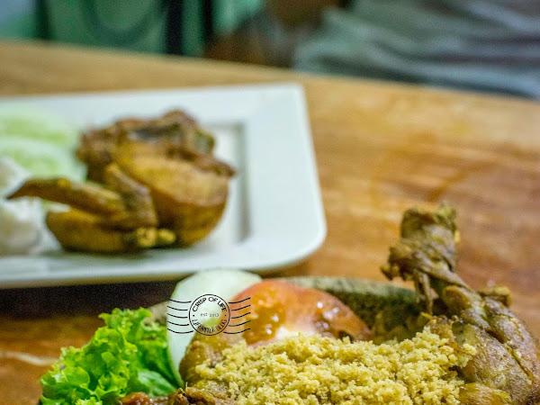 Rumah Makan Sunan Drajat @ Relau, Bayan Lepas, Penang