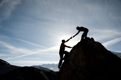 Kekompakan mendaki