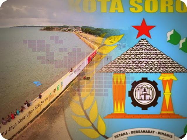 Proyek Reklamasi Pantai Tembok Kampung Baru Mulai Berjalan
