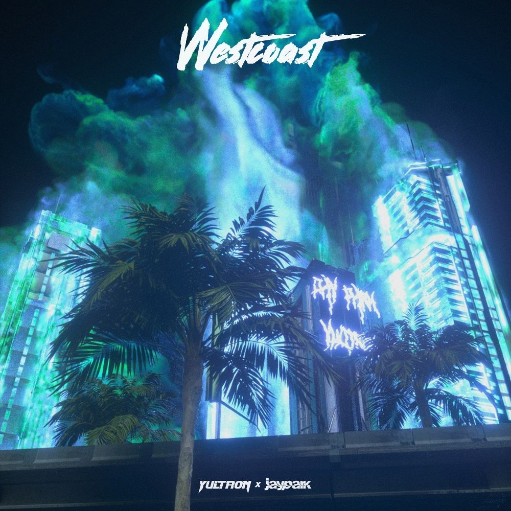 Yultron, Jay Park – West Coast – Single