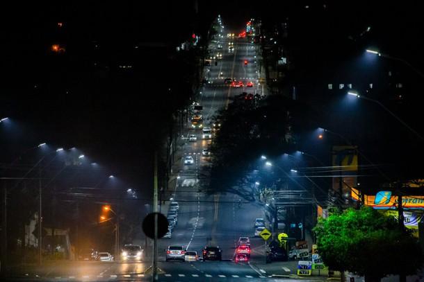 Polícia cumpre mandados de prisão em operação contra fraude à licitações envolvendo contratos de luminárias de LED
