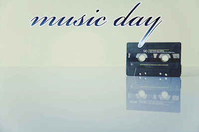 World Music Day quotes 2020 Images Download free