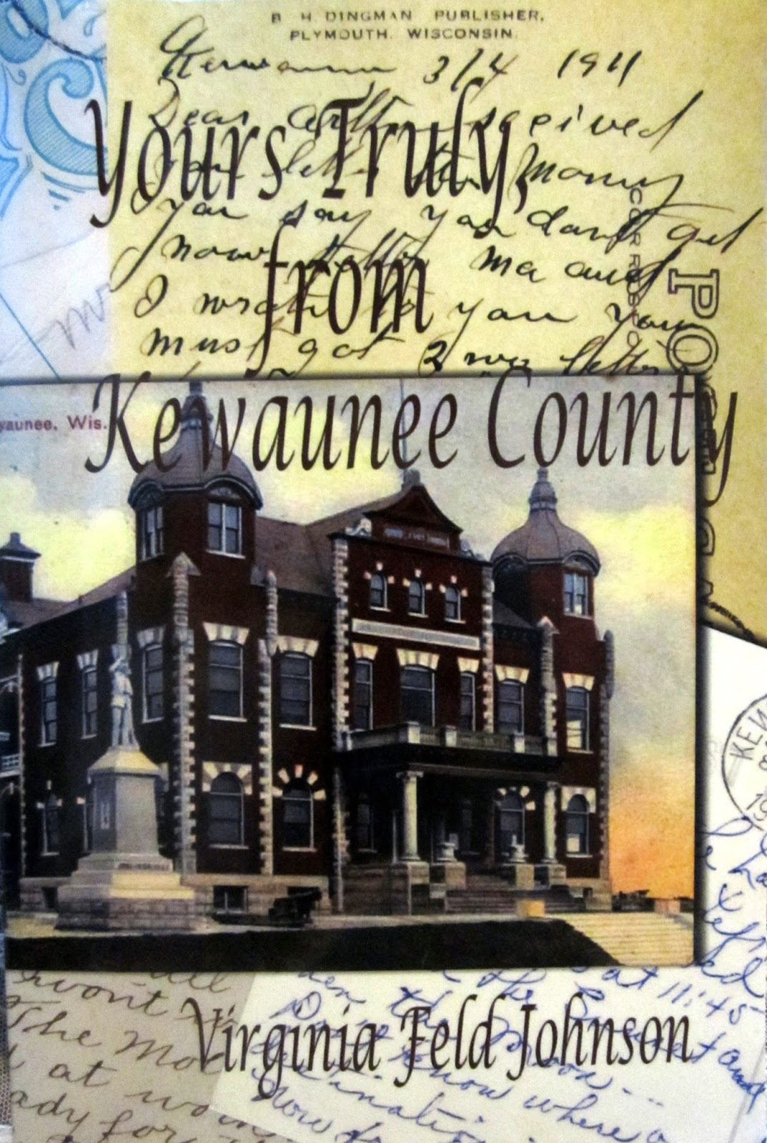 Kewaunee County History: August 2015