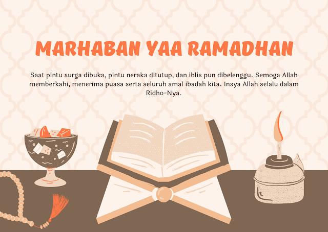 Yang Dirindukan di Ramadhan dan Idul Fitri Kali Ini