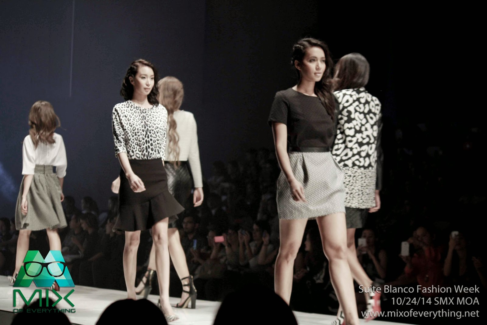 [Fashion] SuiteBlanco Retail to Runway at the Philippine ...
