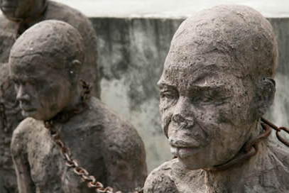 In 1978, UNESCO officially named The House of Slaves a world heritage site.