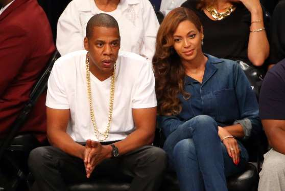 Whats The Age Peculiarity Between Beyonce And Jay Z