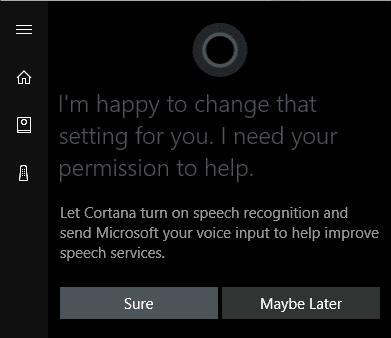 Làm thế nào để thiết lập và sử dụng Cortana trong Windows 10