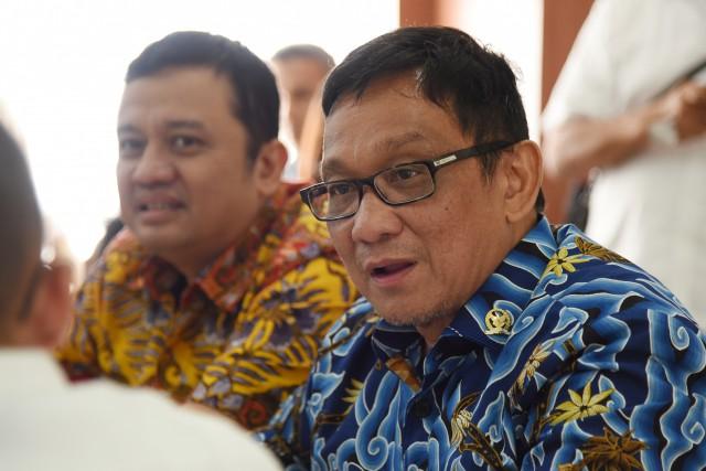 TKN Sebut Prabowo Produsen Hoaks Terbesar di Indonesia