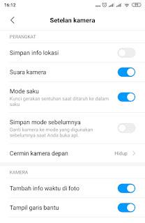 Cara Mematikan Tanggal Di Foto Pada Hp Android