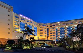 Lengkapnya Fasilitas di Grand Aquila Hotel, Bandung