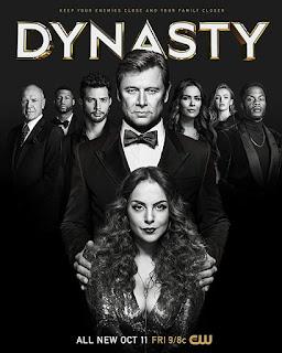 How Many Seasons Of Dynasty?