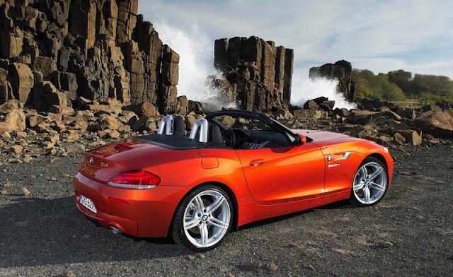 トヨタとBMWのスポーツカー向けプラットフォーム開発が本格始動へ