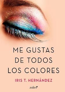 Me gustas de todos los colores