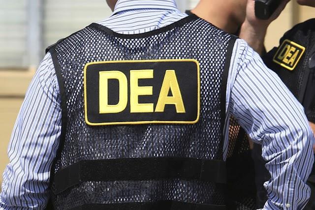 A pesar de  la pandemia, la droga proveniente de Colombia sigue inundando a EEUU