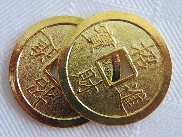 moeda japonesa samurai