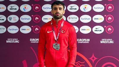 """الفوز بـ 5 ميداليات من بطولة """"بيتلاسينسكي"""" الدولية للمصارعة في تركيا"""
