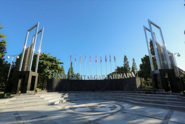 Kabar Nasional, UGM Yogyakarta, UGM