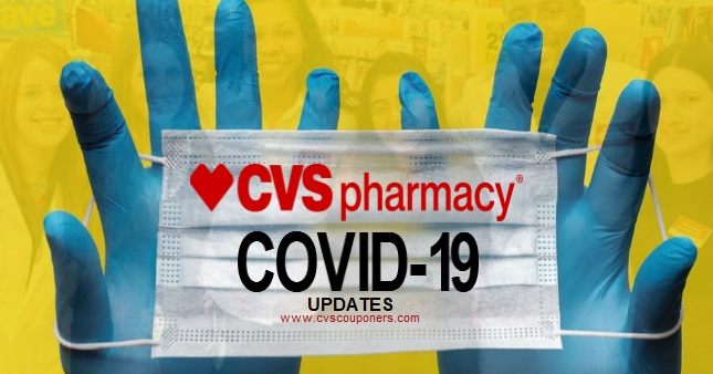 CVS Keeps Customers & Staff Safe Covid-19