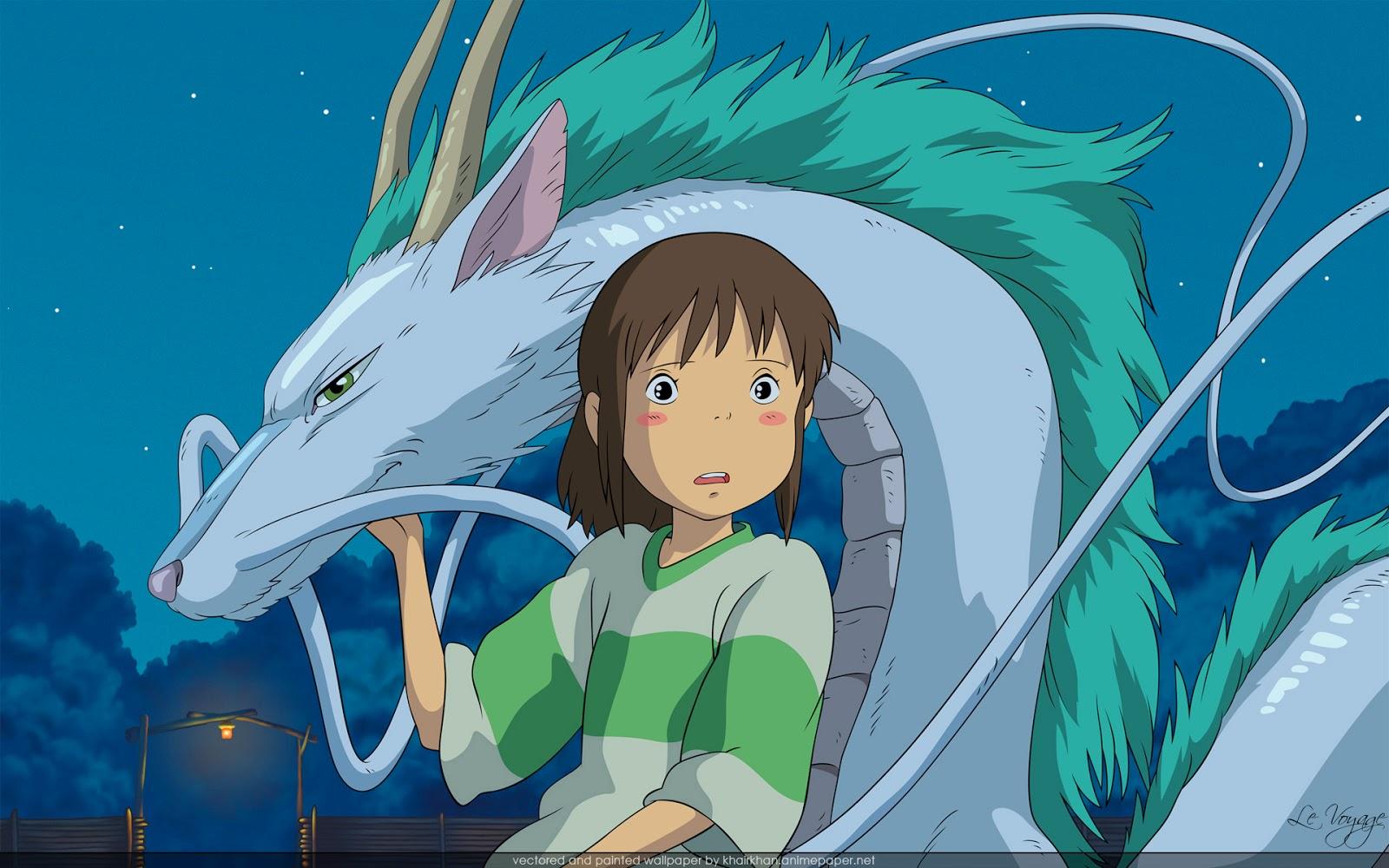 warchildPost: [Studio Ghibli] Hayao Miyazaki retires