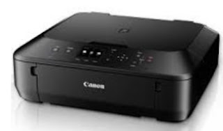 Canon PIXMA MG5540 Treiber Download