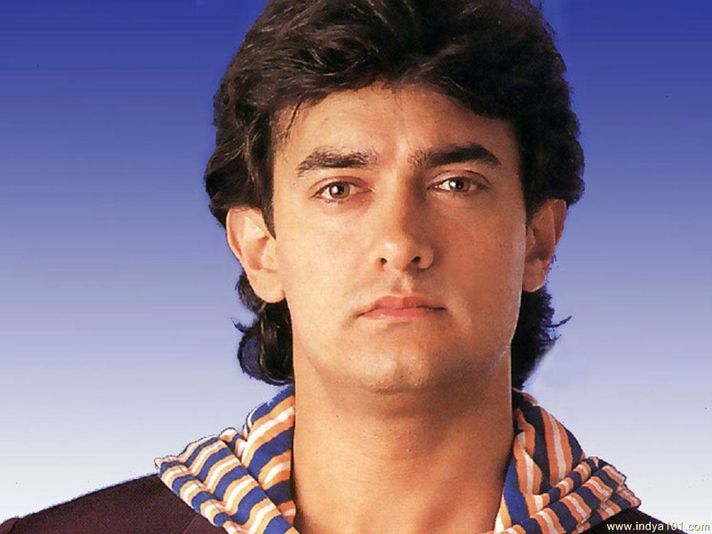 World Actor Image Aamir Khan Images