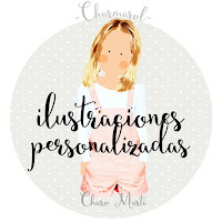 Charmarol: ilustraciones personalizadas.