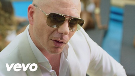 New English Songs 2016 Pitbull Freedom Latest Music Video