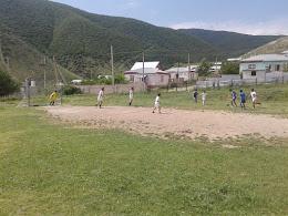 Xocalı rayon məktəbləri arasında futbol turniri keçirildi