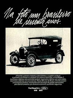 propaganda Ford - 1979