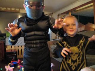 My+ninjas