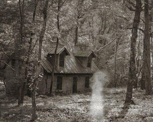 foto penampakan setan jin dan hantu paling jelas dan paling nyata-3